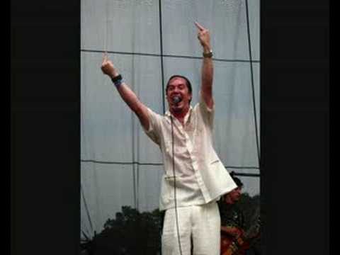 MIKE PATTON - il cupo dolore