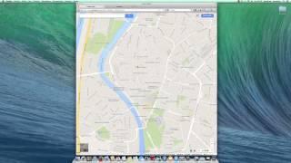 Descargar Mapas de Google Maps sin instalar programas Free HD Video
