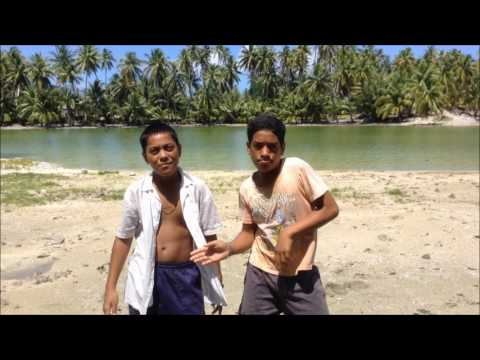 Cook Islands Song (To Mata Manea) Wale video