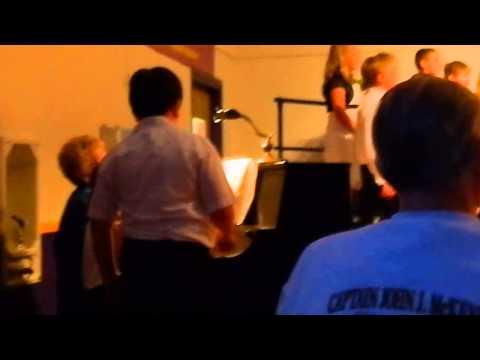 I Love a Piano - Duanesburg Elementary School Choir