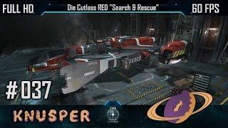 Star Citizen #37 - Die Cutlass RED