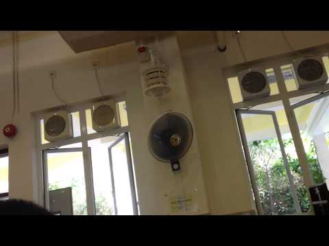 KDK Wall Fans Xpelair Exhaust Fans And Mitsubishi Mr Slim