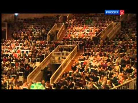Н.Луганский. Юбилейный марафон Московской филармон