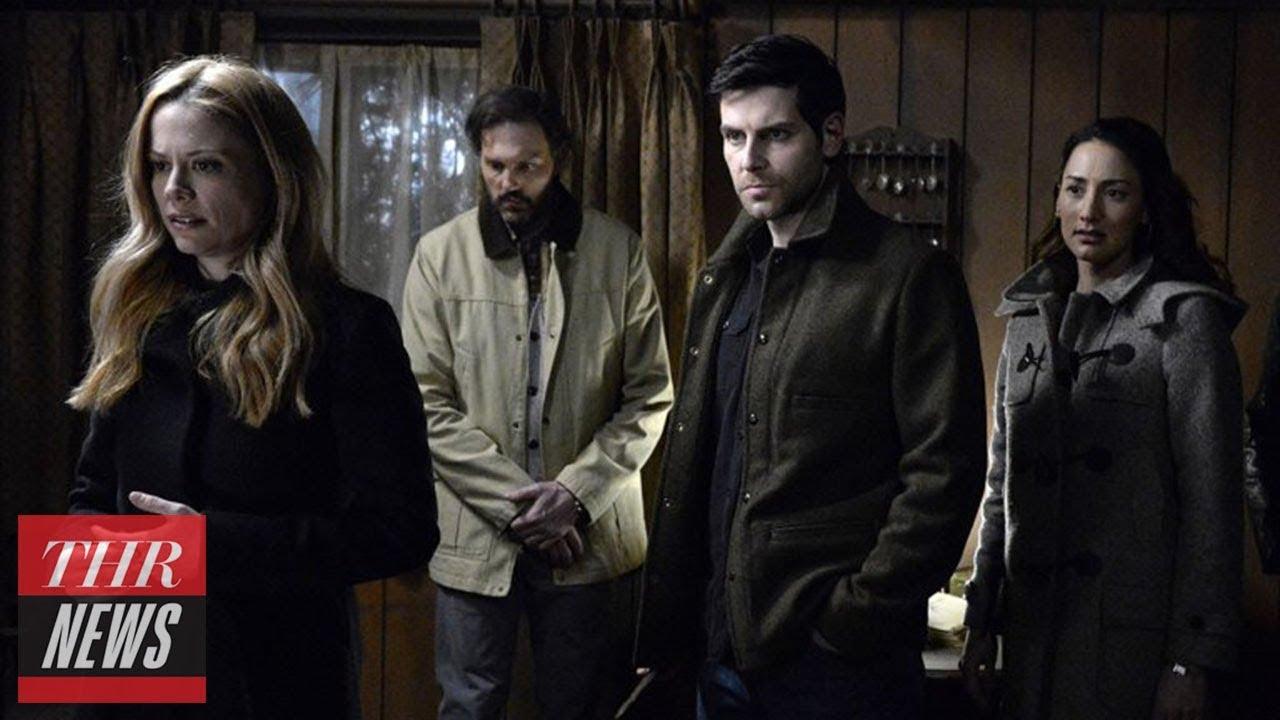 'Grimm' Spinoff Series in Development at NBC | THR News