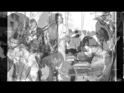 John Littlejohn ~ ''Dream''(Modern Electric Chicago Blues 1968)