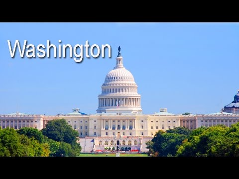 Washington, DC: Top Ten Things To Do, by Donna Salerno Travel