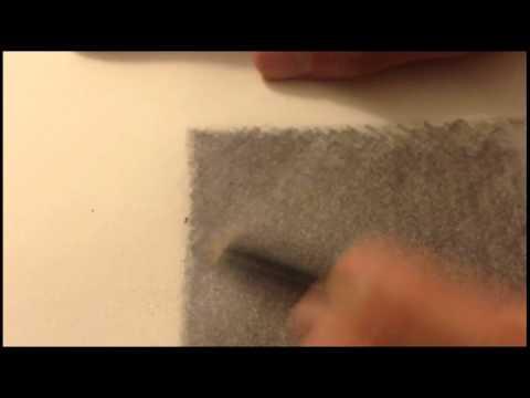 Esercizio di disegno #1 controllare la pressione della matita