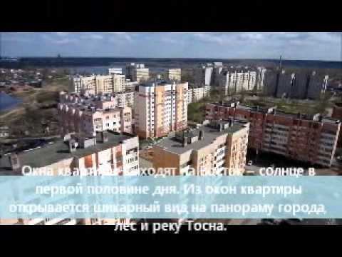 Продажа однокомнатной квартиры в городе Никольское Тосненского района