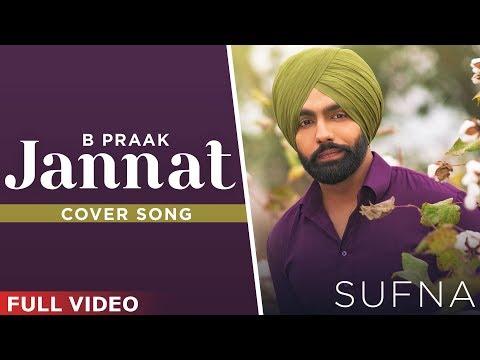 Jannat Cover Song Haryanvi Version  Vijay Malik  B Praak  Ammy Virk  Haryanvi Songs 2020