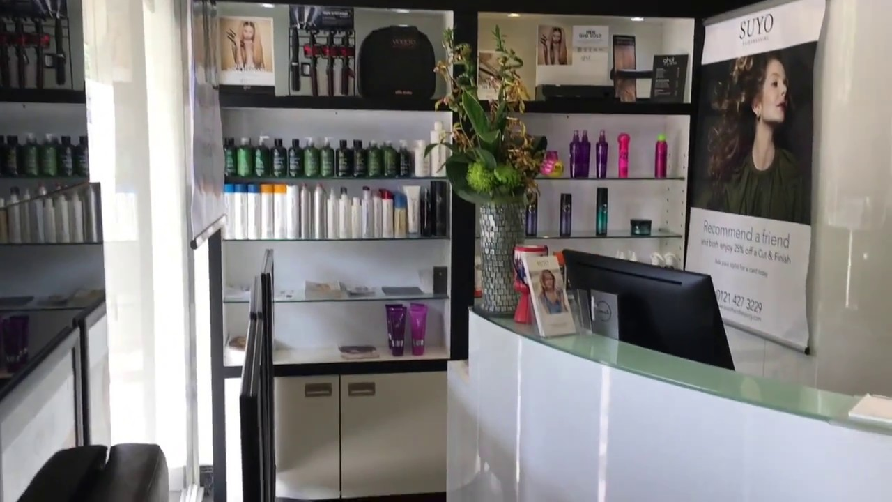 ETS Corporate sell Suyo Hairdressers to Brighter Beauty Group Ltd