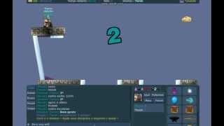 Transformice 3 contas Mitos 2013! aprove...