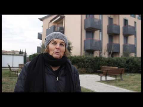 RIMINI: Gessica Notaro, nostra visita al luogo dell'aggressione   VIDEO