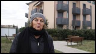 RIMINI: Gessica Notaro, nostra visita al luogo dell'aggressione   VIDEO(L'aggressore ha aspettato che tornasse a casa, di notte, al buio, e nel parcheggio condominiale, senza proferire parole, l'ha colpita con l'acido corrosivo che le ..., 2017-01-12T16:06:08.000Z)