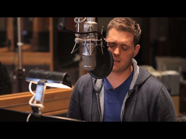 Michael Bublé — Have Yourself  A Merry Little Christmas [Studio Clip]