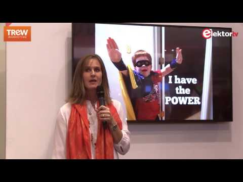 10 Tips from Rebecca Geier to market to engineers in Europe vs. America