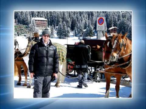 Arosa (Switzerland) Ski Resort Promo - 2009 by Drew Todd