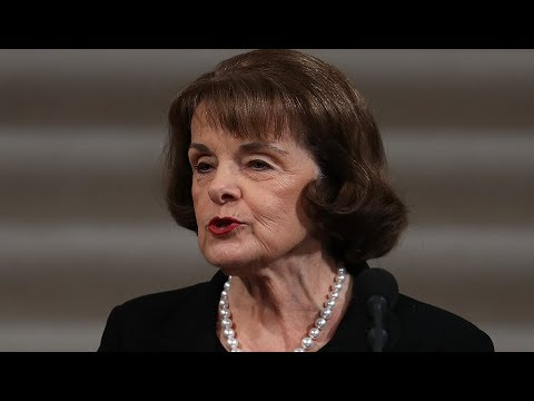 Dianne Feinstein's Policies Don't Represent California