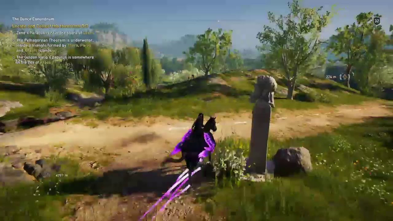 Assassins Creed Odyssey Gameplay 28 Youtube