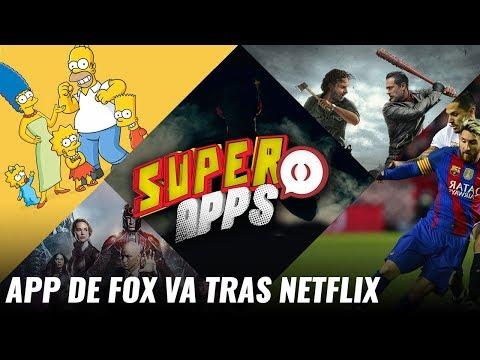 Películas de estreno gratis en el celular con la app de Fox