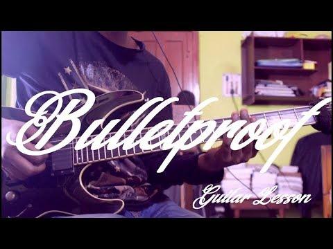 Godsmack Bulletproof Guitar Lesson