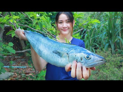 Yummy Ocean Fish Stew Tomato Recipe – Fish Cooking Tomato – Cooking With Sros