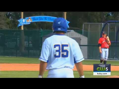 No. 15 Bulldogs drop pitchers' duel with No. 14 Santa Barbara, 2-1