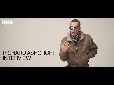 Richard Ashcroft's Comeback Interview