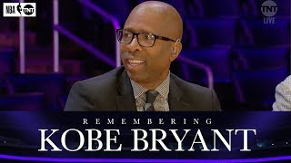 The Inside Crew Shares Their Favorite Kobe Memories | NBA on TNT