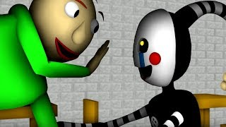 FNAF SFM 4th Of July Special The Project Baldi Five Nights At Freddys Animation