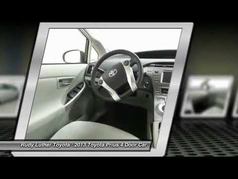 2013 Toyota Prius Golden Valley,Minneapolis,Bloomington,MN 180553A. Rudy  Luther Toyota