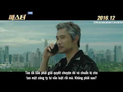 {Dinosaurteam}[Vietsub] MASTER - Giới thiệu nhân vật Uhm Ji Won, Oh Dal Soo, Jin Kyung