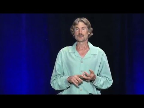 Dr. Will Tuttle - Being Healthy and Saving the Planet