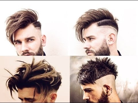 Top 15 New Long Hairstyles For Men 2017 2019 New Sexiest Hot