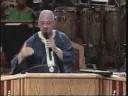 Jeremiah Wright + anti Semite Ed Peck
