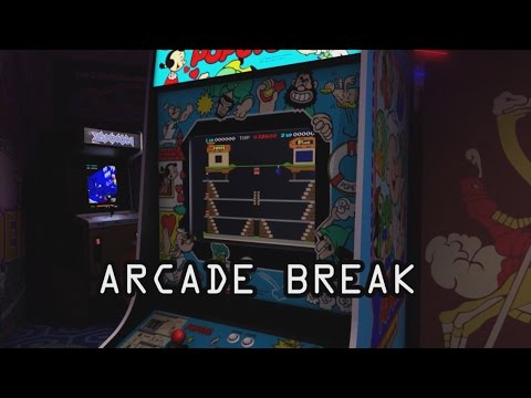 Popeye (Arcade, 1982) - Video Game Years History