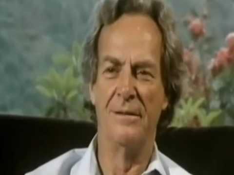 """Richard Feynman - A Beleza Do """"não Saber"""" [LEGENDADO]"""