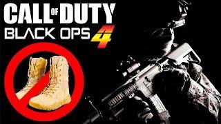 call of duty black ops 4 reactiom