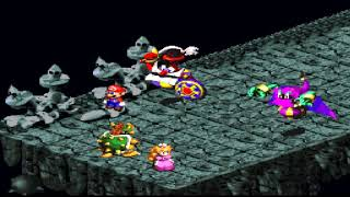 Let's Play Super Mario RPG Part 39: There's a Snake in my Boots