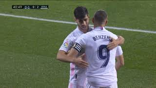 Alaves vs Real Madrid 1:4   Golovi sa Utakmice   SPORT KLUB FUDBAL