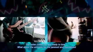Video 「KaZTy x Rias Gremory」ログ・ホライズン OP (Log Horizon) - Database feat. TAKUMA (10 Feet) - Collab download MP3, 3GP, MP4, WEBM, AVI, FLV Mei 2018