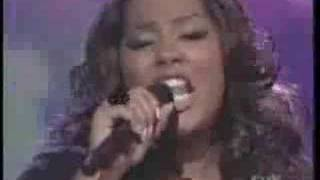 American Idol - Joanne Borgella - I Say A Little Prayer thumbnail