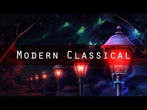 Michael FK & A Cerulean State - Origami [Modern Classical I AmbientMusicalGenre]
