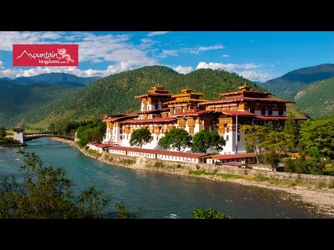 Definitive Cultural Tour of Bhutan