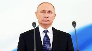 Путин: инаугурация-2018 с комментариями   07.05.18