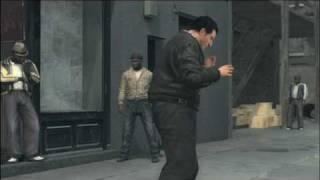 New Mafia II: Boom Boom Trailer
