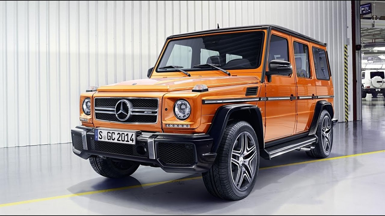 Top 10 most expensive luxury car suvs 2016 new cars for Mercedes benz most expensive car