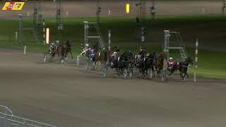 Vidéo de la course PMU PRIX HOSTSTAYERN - SPARTRAPPA