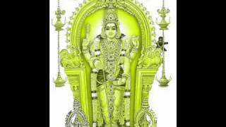 Subramanyashtakam sacred chants