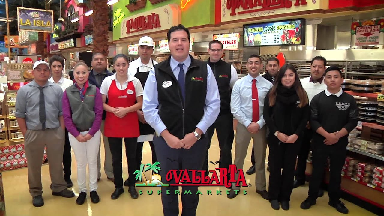 20151124 - Vallarta Supermarkets - Thanks for Shopping Santa Maria ...