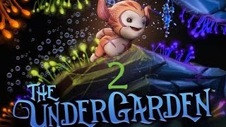 The UnderGarden: Video Game Music - Part 2